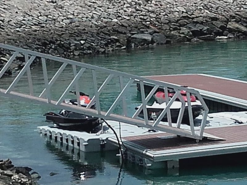 Marine Equipment Suppliers In Uae And Jet Boat Dock Pms